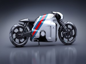 Moto Lotus C-01
