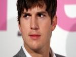 El actor y modelo Ashton Kutcher