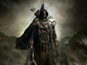 """Breton de """"The Elder Scrolls Online"""""""