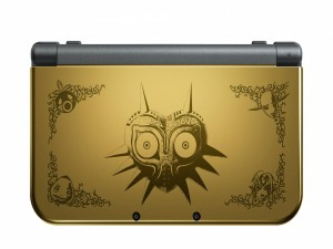 Consola New Nintendo 3DS XL Majora's Mask Edition