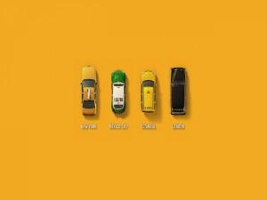 Taxis de algunas ciudades del mundo