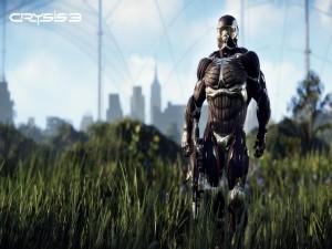 Videojuego Crysis 3