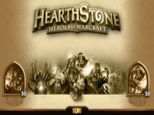 Thrall contra Uther (Hearthstone: Heroes of Warcraft)