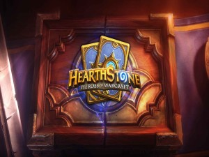 Hearthstone: Heroes of Warcraft ( Blizzard Entertainment)