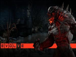 Goliath (Evolve)