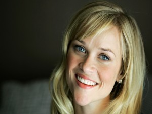 La sonrisa de la actriz Reese Witherspoon