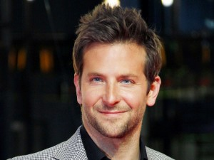 El guapo Bradley Cooper