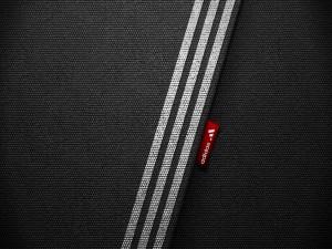 Etiqueta de Adidas