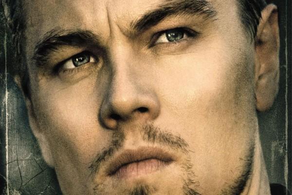 La cara del actor Leonardo DiCaprio