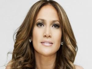 La guapa Jennifer Lopez