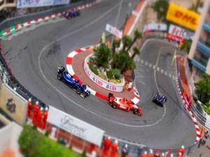 Fórmula 1 en Mónaco