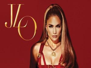 La atractiva Jennifer Lopez