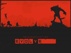 Evolve (de los creadores de Left 4 Dead)