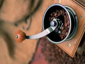 Molino de café