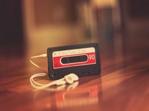 Un original MP3