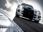 Dodge Viper SRT10 ACR-X en un circuito