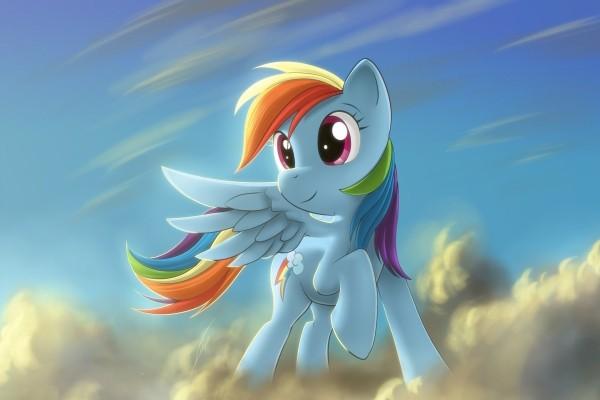 Rainbow Dash (My Little Pony)