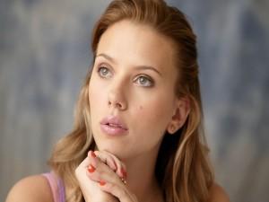La belleza natural de Scarlett Johansson