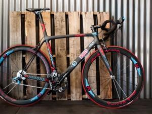 Bicicleta Broken Bones