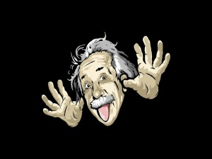Imagen de Albert Einstein