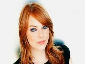 Los preciosos ojos de Emma Stone