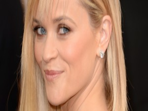La bonita sonrisa de Reese Witherspoon
