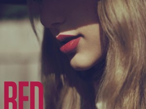 Red, album de la cantante Taylor Swift