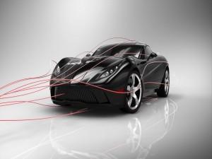 Mallett Corvette Z03