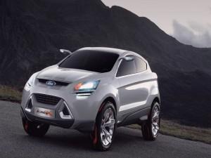 Ford Iosis X