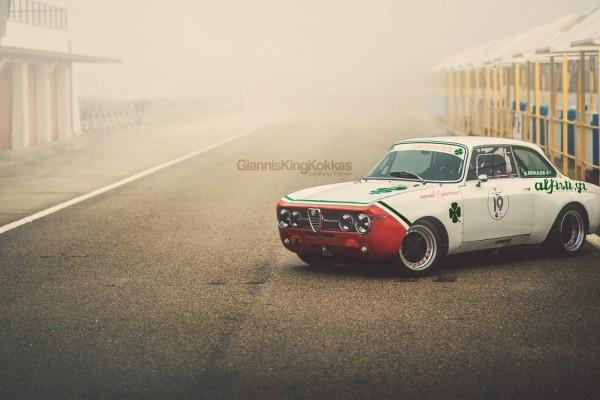Alfa Romeo Giulia 1750 GTAm (1970)