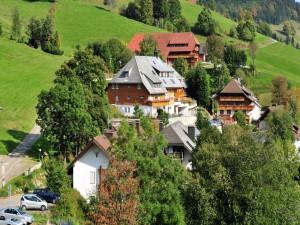 Atractiva villa en Alemania