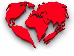 El mundo necesita amor