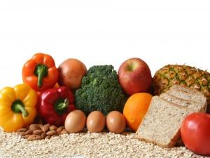 Alimentos beneficiosos para la salud