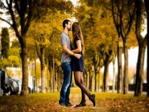 Amor en otoño