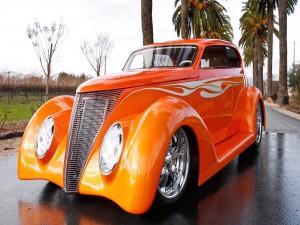 Ford Sedan 1937
