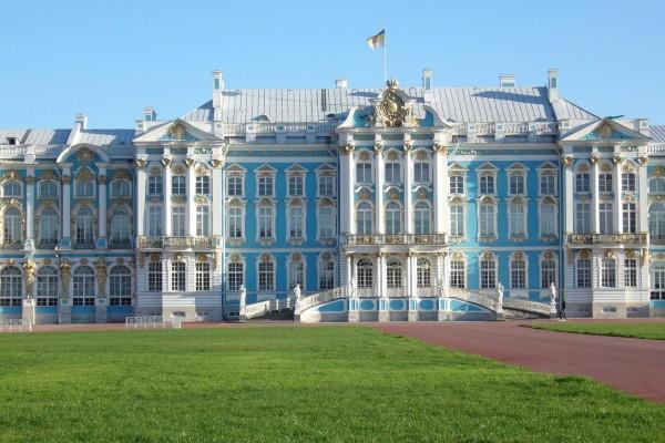 Palacio de Catalina (Rusia)