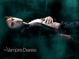Damon Salvatore (The Vampire Diaries)