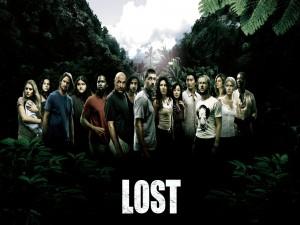 "Primera temporada de ""Perdidos"""