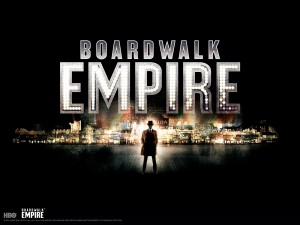 Postal: Boardwalk Empire una serie de la HBO