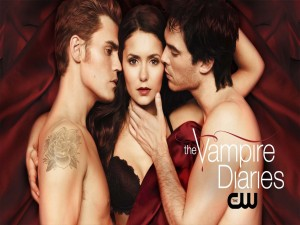 The Vampire Diaries (The CW)