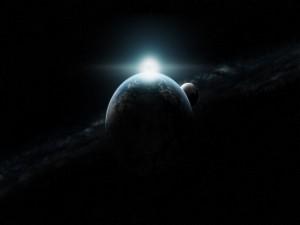 """El espacio en """"Star Citizen"""""""