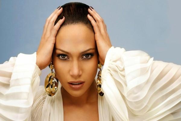La cantante estadounidense Jennifer Lopez