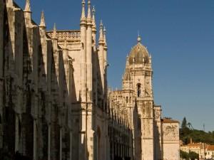 Monasterio de los Jerónimos (Portugal)