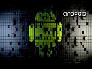 Mosaico de Android