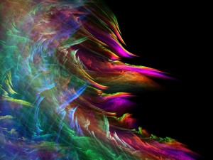 Viento colorido