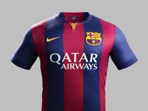 Camiseta del Fútbol Club Barcelona