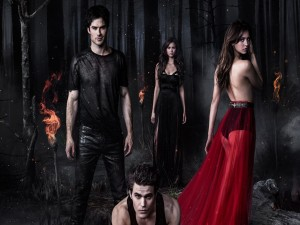 The Vampire Diaries: Temporada 5
