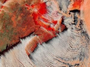 Imagen de la NASA