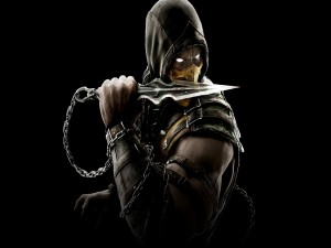 Scorpion (Mortal Kombat X)