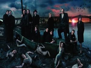 """Quinta temporada de """"Los Soprano"""""""